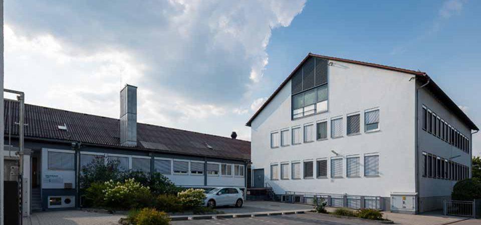 Zinshaus-Oberbayern verkauft ein Bürogebäude in Grafing